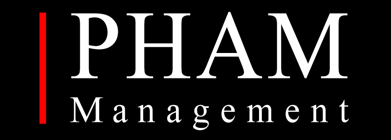 Pham Management Logo